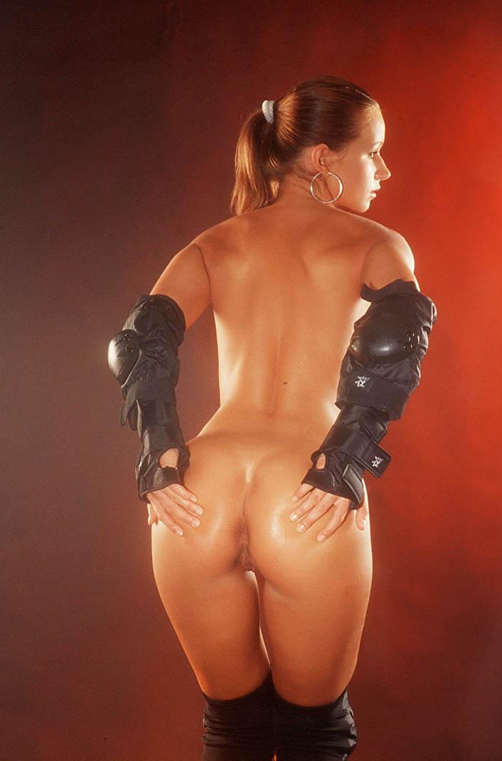 Nude Yugioh